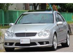 AMG Cクラス の中古車 C55 愛知県名古屋市守山区 124.8万円