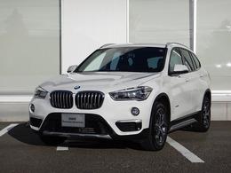 BMW X1 sドライブ 18i xライン コンフォートP 社外品DTV ワンオーナー