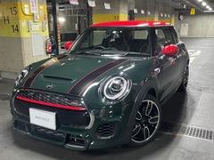 ミニ MINI の中古車 ジョン・クーパー・ワークス 3ドア 東京都新宿区 479.8万円