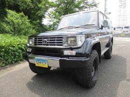 トヨタ ランドクルーザープラド 3.0 SXワイド アクティブバケーション ディーゼルターボ 4WD リフトアップ・ナビ・TV・ETC