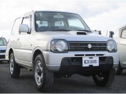 スズキ ジムニー 660 XG 4WD CD キーレス アルミホイール