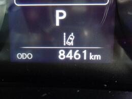 走行8,000キロ台★
