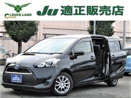 トヨタ シエンタ ハイブリッド 1.5 G 社外ナビTV/ヘッドレストモニター/両側電動