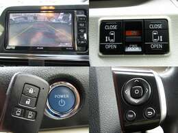 H28年式 シエンタHV G 社外フルセグナビ/ヘッドレストモニター/Bカメラ/DVD再生/ブルートゥース/ETC/インテリキー/両側電動スライド/エンジンスターター/ウィンカーミラー/1オーナー/車検R5年2月迄/