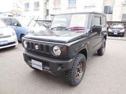 スズキ ジムニー 660 XG 4WD フルセグナビBカメラ・RAYSAラップJ