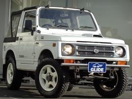 スズキ ジムニー 660 フルメタルドア CC 4WD 5速 リフトアップ 前席バケットシート