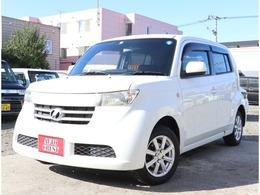 トヨタ bB 1.3 S 4WD スマートキー・エンスタ・HDDナビ・禁煙車