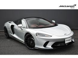 マクラーレン GT リュクス 右H  認定中古車