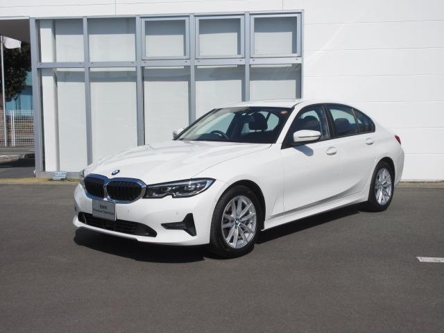 BMW 320d Xdrive スタンダード 入荷致しました。