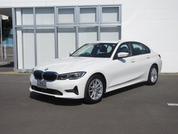 BMW 3シリーズ 320d xドライブ ディーゼルターボ 4WD BMW正規認定中古車 元試乗車