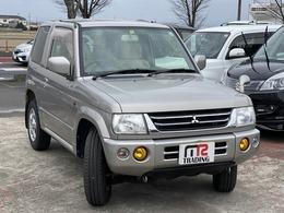 三菱 パジェロミニ 660 XR 4WD アルミホイール