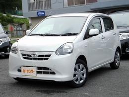 トヨタ ピクシスエポック 660 X エコアイドル/デジタルメーター/キーレス