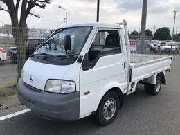 日産 バネットトラック 2.0 DX ディーゼルターボ 4WD