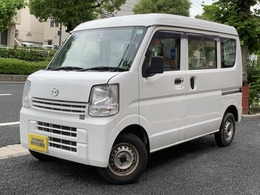 マツダ スクラム 660 PA ハイルーフ 5AGS車 ETC ドラレコ