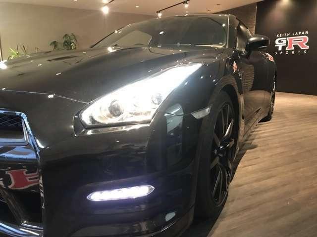 ご購入後、GT-R35を売却する際はご相談くださいませ。専門店ならではの高価買取を致します。リセールバリューがある車両ですのでご期待に添えるように頑張ります。