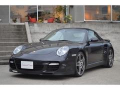 ポルシェ 911カブリオレ の中古車 ターボ ティプトロニックS 4WD 愛知県名古屋市天白区 758.0万円