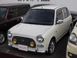 ダイハツ ミラジーノ 660 ミニライトスペシャル 純正アルミ 社外CD