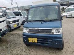 三菱 タウンボックス の中古車 660 RX ハイルーフ 大阪府堺市西区 9.0万円