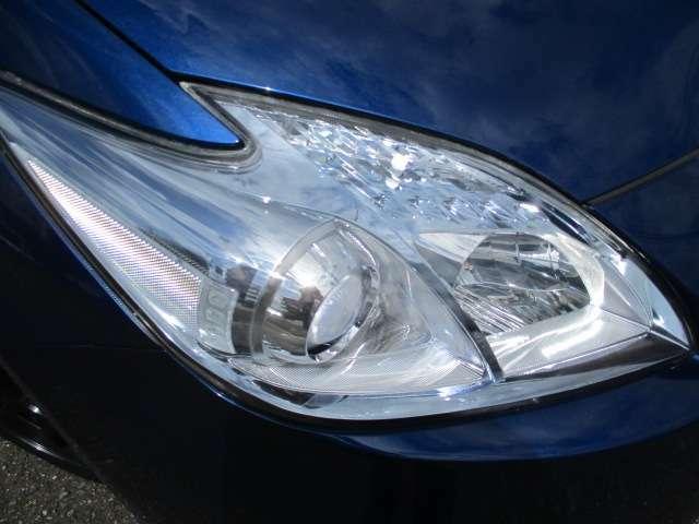 LEDヘッドライトポジションランプLED