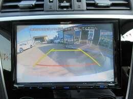 ケンウッド8型メモリーナビ付き♪ バックカメラ付きになりますので駐車も安心ですね♪