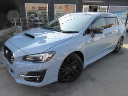 スバル レヴォーグ 2.0 GT アイサイト Vスポーツ 4WD (純正8型ナビTVカメラ/シートヒーター)