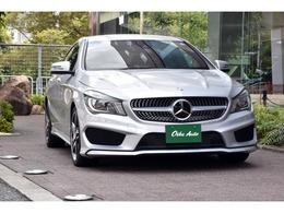 メルセデス・ベンツ CLAクラス CLA250 4マチック 4WD AMGレザーエクスクルーシブP