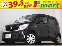 スズキ ワゴンR の中古車 660 FX 兵庫県高砂市 35.8万円