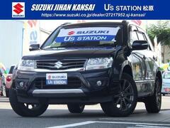 スズキ エスクード の中古車 2.4 ランドブリーズ 4WD 大阪府松原市 135.8万円