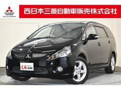 三菱 グランディス の中古車 2.4 スポーツ-X 大阪府岸和田市 39.0万円