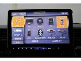 今流行りのALPINEフローティングBIG-X 11インチナビゲーション!!!!フルセグ・CD/DVD再生・Bluetooth接続可能です