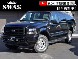フォード エクスカージョン リミテッド 6.8 V10 4WD フルセグTV フリップダウンモニタ