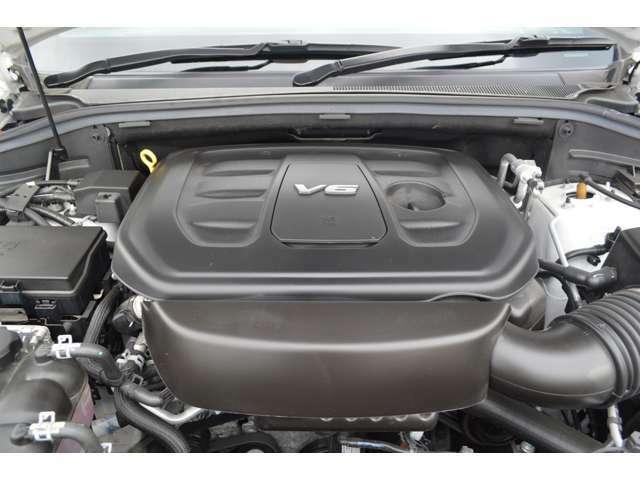 3.6リッターV6 DOHCエンジンは環境と走行性能の両立を可能にし、ドライバーの心を揺さぶる体験へと招待します◆TEL:0066-9711-016465 担当:金蔵・阿部・北野・沼田・藤村◆