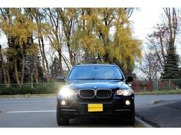 BMW X5 3.0si 4WD レザーシート パノラマサンルーフ キセノン