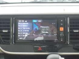 Bluetoothも使えるディスプレイオーディオ
