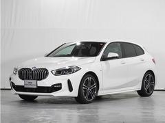BMW 1シリーズ の中古車 118i Mスポーツ DCT 神奈川県横浜市西区 334.0万円