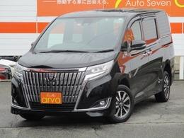 トヨタ エスクァイア 2.0 Xi 4WD 4WD/LED/ドラレコ/ナビ/左側パワスラ