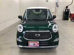 群馬ダイハツ自動車高崎南店をご覧頂きありがとうございます!ダイハツ認定のU-CARのご紹介です。