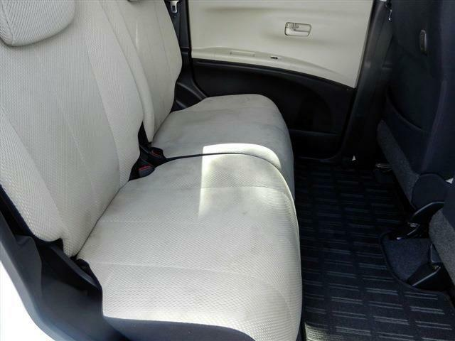 後部座席部分シミ汚れ有り。 その他多数擦り傷等ございますので詳しくは現車確認してご確認下さい。