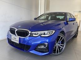 BMW 3シリーズ 320d xドライブ Mスポーツ ディーゼルターボ 4WD ヘッドアップディスプレイ LED ETC