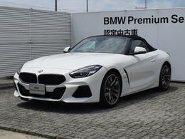 BMW Z4 M40i 黒革 Dアシ HUD 純正ナビ Bカメラ 19AW