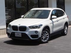 BMW X1 の中古車 sドライブ 18i 鹿児島県鹿児島市 308.0万円