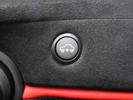 ●「フロントサスペンションリフト」段差を超えるときなどにフロントを数センチ持ち上げることができます。