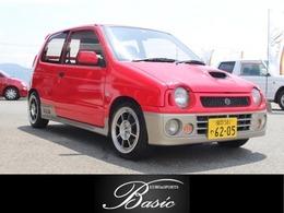 スズキ アルトワークス 660 RS/Z 4WD モンスタータービン/ハヤシ14/Neova