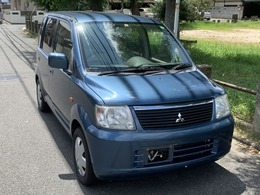 三菱 eKワゴン 660 M 修復歴無