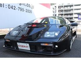 ランボルギーニ ディアブロ GT