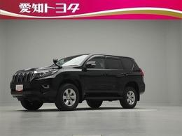 トヨタ ランドクルーザープラド 2.7 TX 4WD TCナビ バックモニター ETC