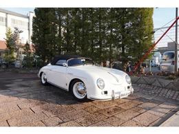 ポルシェ 356 スピードスター レプリカ 4MT