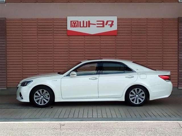 当店はトヨタディ-ラ-として高品質な中古車を多数取り揃えております!