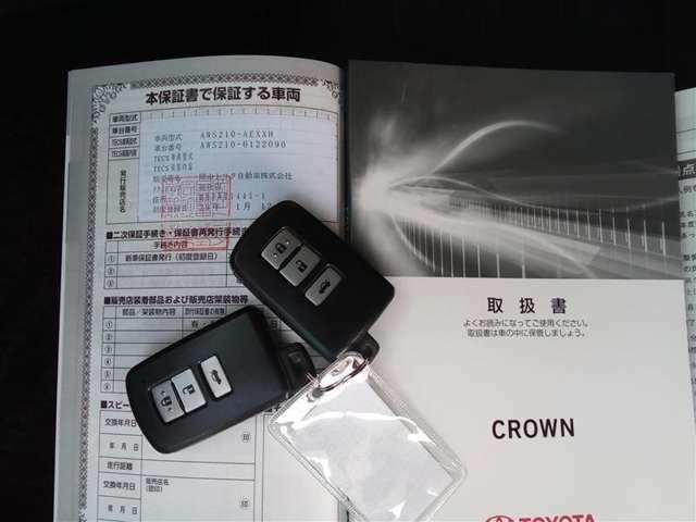 安心、信頼して中古車をお選び頂くために、トヨタの専門スタッフが安心を見える化しました。