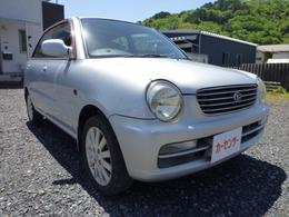 ダイハツ オプティ 660 CX パワステ